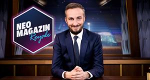 NEO Magazin Royale – Bild: ZDF/Ben Knabe