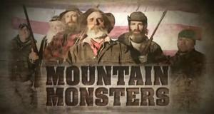 Die Monsterjäger Bestien Auf Der Spur Staffel 3