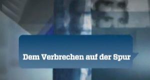 Dem Verbrechen auf der Spur – Bild: ZDF