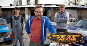 Rost'n'Roll – Kasis Werkstattgeschichten – Bild: History
