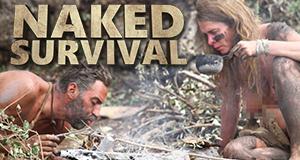 Naked Survival – Ausgezogen in die Wildnis – Bild: DMAX
