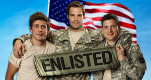 Enlisted – Bild: FOX