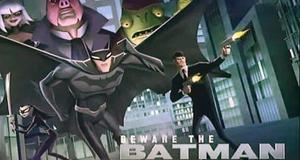 Beware the Batman – Bild: Cartoon Network