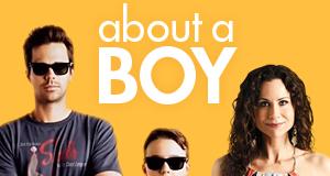 About a Boy – Bild: NBC