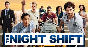The Night Shift – Bild: NBC