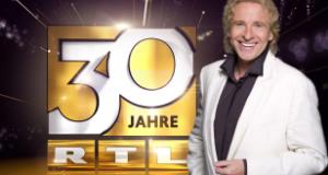 30 Jahre RTL – Bild: RTL