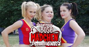 Der große Böse Mädchen – Promi-Check – Bild: RTL/Noreen Flynn