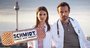 Schmidt – Chaos auf Rezept – Bild: RTL/Conny Klein