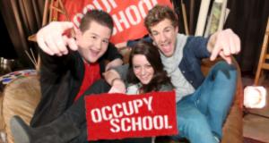 Occupy School - Comedians besetzen die Schule – Bild: ZDF