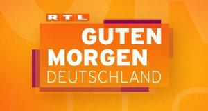 Guten Morgen Deutschland – Bild: RTL