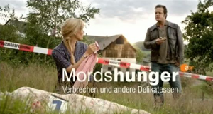 Mordshunger – Verbrechen und andere Delikatessen – Bild: ZDF