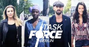 Task Force Berlin – Bild: ProSieben