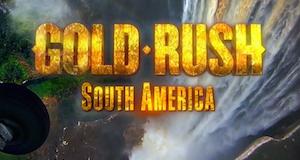 Die Schatzsucher – Goldrausch in Südamerika – Bild: Discovery Communications, LLC./Screenshot
