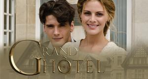 Grand Hotel – Bild: Antena 3