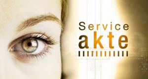 Ulrich Meyer - Meine Service Akte – Bild: SAT.1 Gold