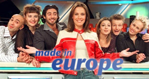Made in Europe – Bild: WDR/Max Kohr