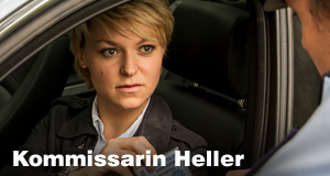 Kommissarin Heller – Bild: obs/ZDF
