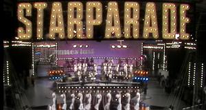 Starparade – Bild: ZDF