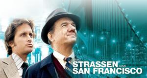 Die Straßen von San Francisco – Bild: Paramount