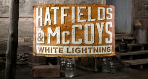 Hatfields & McCoys: White Lightning – Bild: A&E Television Networks, LLC.