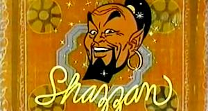 Shazzan! – Bild: Hanna-Barbera / CBS