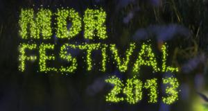 MDR Festivalnacht – Bild: MDR