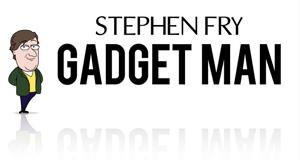 Stephen Fry: Gadget Man – Bild: Channel 4