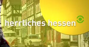 Herrliches Hessen – Bild: HR