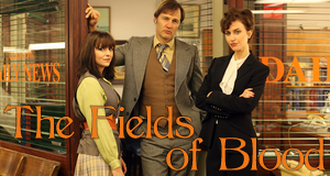 The Field of Blood – Bild: BBC