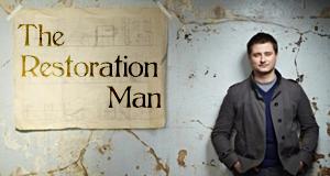 Restoration Man – Retter der Ruinen – Bild: Channel 4