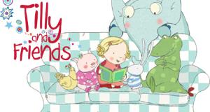 Tilly und ihre Freunde – Bild: BBC