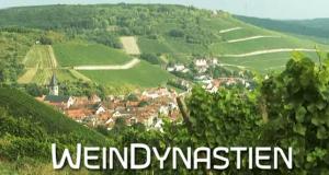 Weindynastien – Bild: BR