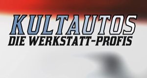 Kultautos – Die Werkstatt-Profis – Bild: kabel eins Doku