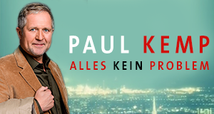 Paul Kemp - Alles kein Problem – Bild: ARD/ORF/Thomas Ramstorfer