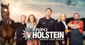 Kripo Holstein - Mord und Meer – Bild: ZDF