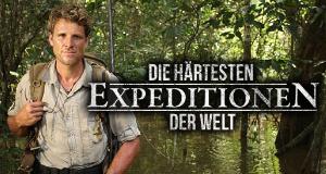 Die härtesten Expeditionen der Welt – Bild: Discovery Communications, Inc.