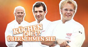 Küchenchefs, übernehmen Sie! – Bild: VOX