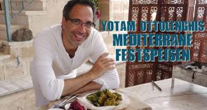 Yotam Ottolenghis mediterrane Festspeisen – Bild: RTL Living/Channel 4