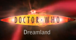 Doctor Who – Dreamland: Invasion der Area 51 – Bild: BBC