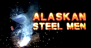 Alaskan Steel Men – Bild: Discovery Communications, LLC./Screenshot