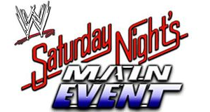Saturday Night's Main Event – Bild: NBC