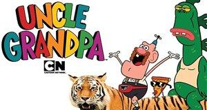 Uncle Grandpa – Bild: Cartoon Network