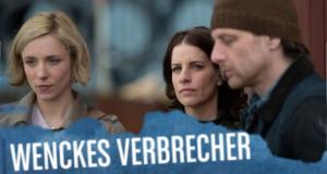 Wenckes Verbrecher – Bild: ARD/Wolfgang Ennenbach