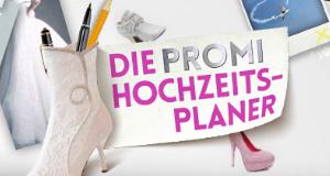 Die Promi-Hochzeitsplaner – Bild: Sat.1