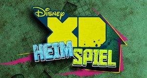 Das Disney XD Heimspiel
