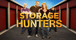 Storage Hunters – Bild: truTV