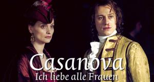 Casanova – Ich liebe alle Frauen – Bild: Sony Entertainment Television