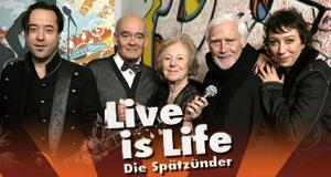 Die Spätzünder – Bild: SWR/Dor Film/Petro Domenigg