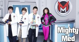 Mighty Med – Wir heilen Helden – Bild: Disney XD
