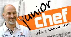 Junior Chef – Jetzt sind wir dran! – Bild: kabel eins